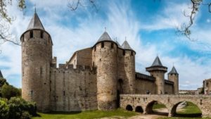 Infirmière à domicilie Carcassonne, Narbonne - Aude