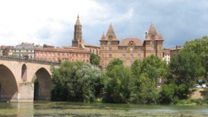 Infirmière à domicilie Montauban - Tarn-et-Garonne